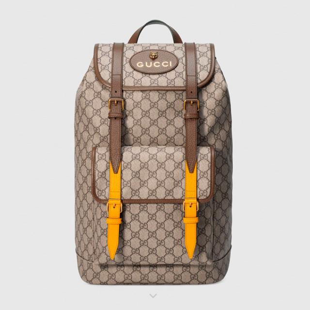 Рюкзак Gucci Supreme
