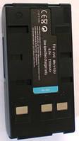 Аккумулятор JVC BN-V12U, BN-V14U, VW-VBS1E, VW-VBH1E, VW-VBS2E, NP-77