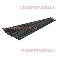 Спицы для велосипеда SLE 247 мм черная гросс 144 шт