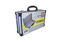Ящик-кейс для инструментов алюминевый395*240*90