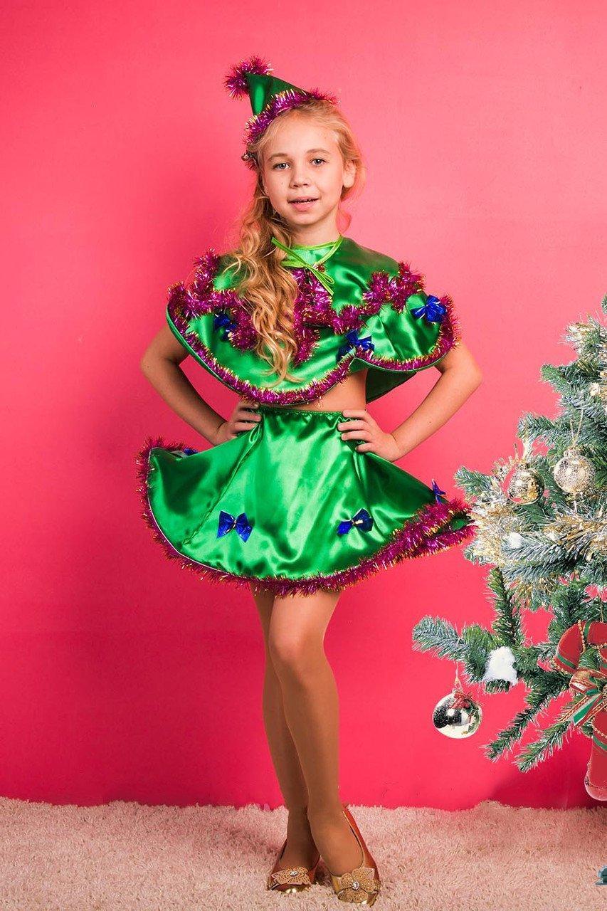 детский новогодний костюм Елочка: продажа, цена в Харькове ... - photo#25