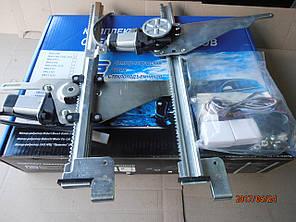 Стеклоподъёмники электрические реечные  на автомобили ВАЗ 04,05,07., фото 2