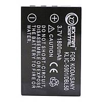 Аккумулятор Kodak KLIC-5001, DB-L50