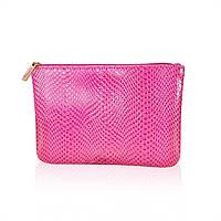 Косметичка-клатч «Рожева стрічка»