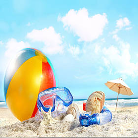 Летние игрушки для песка, бассейны, надувные круги, товары для плавания, Intex, BestWay, палатки.