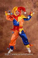 Карнавальный костюм Шута