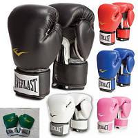 Как правильно выбрать боксерские перчатки в соответствии с размером и весом