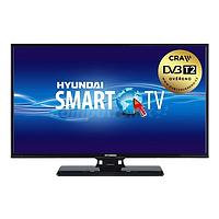 "Телевизор Hyundai Smart TV 43"",  LED,  Full HD, 200 Hz,  DVB-T/T2/C/S/S2, 2xHDMI, USB, Wi-Fi FLN43TS511"