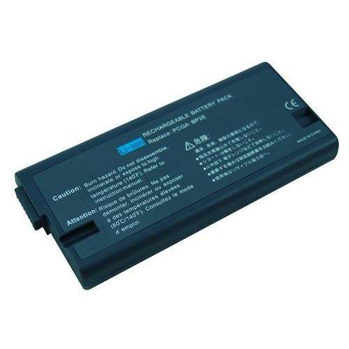 Аккумулятор к ноутбуку Sony PCGA-BP2E 11.1V 4400mAh Blue