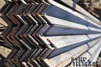 Уголок 63х63 мм металлический