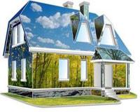 Строительство «здорового» дома
