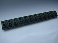 Резиновые ремкомплекты под клавиши Huaxing H-2100