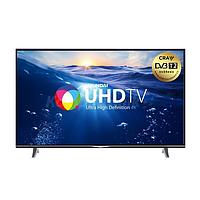 "Телевизор Hyundai Smart TV 40"", LED, 4K Ultra HD, CMP 800 Hz, DVB-T/T2/C/S/S2, 2xHDMI, 2xUSB, Wi-Fi ULS40TS298"