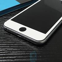 Защитное стекло Apple iPhone 6/6S 3D white