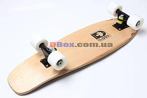 Скейт Пенни борд Penny board Круизер ( канадский клен )