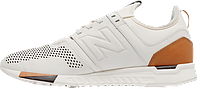 Мужские кроссовки New Balance 247 Luxe Pack White