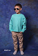 "Комплект брюки + рубашка ""Хулиганка""."