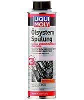 Очиститель масляной системы усиленного действия LIQUI MOLY Olsystem Spulung High Performance Diesel