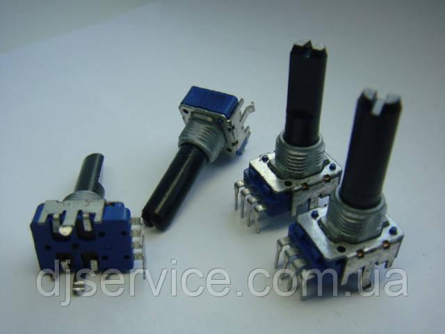 Потенциометр ALPS dcs1128, dcs1097 для Pioneer djm850