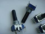 Потенциометр ALPS dcs1128, dcs1097 для Pioneer djm850 , фото 3