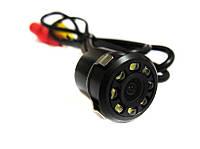Автомобильная камера заднего вида 7225 с инфракрасной подсветкой и ночной съёмкой