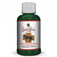 Ring5 Medi Septic РИНГ5 МЕДИ СЕПТИК антибактериальный шампунь для собак и кошек, 355мл