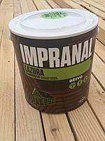 Лак-лазурь тонкослойный Impranal 0,6л
