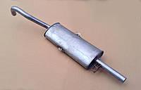 Глушитель ВАЗ 2101-07 алюмин. (пр-во Польша,Polmostrow)