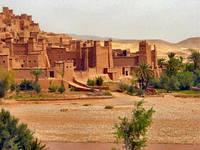Марокко индивидуальный тур лето 2017