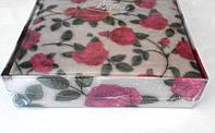 Альбом. Фотоальбом подарочный .Tea-rose in Box .