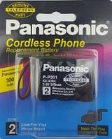 Фккумулятор к радиотелефону Panasonic P-P301