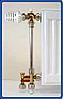 Icma 2-х кутовий вентиль, з можливість установки датчика., фото 3