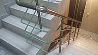 Перила алюминиевые любого цвета