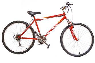 Велосипед Trino Troy CM012 (стальная рама) (Рост 165-178 см)