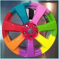 WEPROSIL для защиты дисков колёс