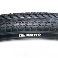 """Покрышка для велосипеда """"26"""" дюймов Duro"""