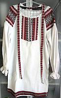 Платье для девочки в украиснском стиле