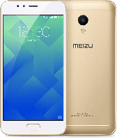 Смартфон ORIGINAL Meizu M5S Gold (8 Core; 1.3Ghz; 3GB/16GB; 3000 mAh)