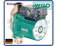 Рециркуляционный насос для систем горячего водоснабжения WILO Star-Z 20/1 EM