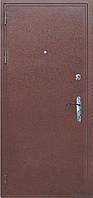"""Двери входные металлические """" СОВА """" серия ЛИДЕР Люкс (850 х 2040) левая, фото 1"""