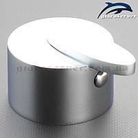 Ручка переключения режимов для смесителя душевой кабины, гидромассажного бокса RD-02., фото 1