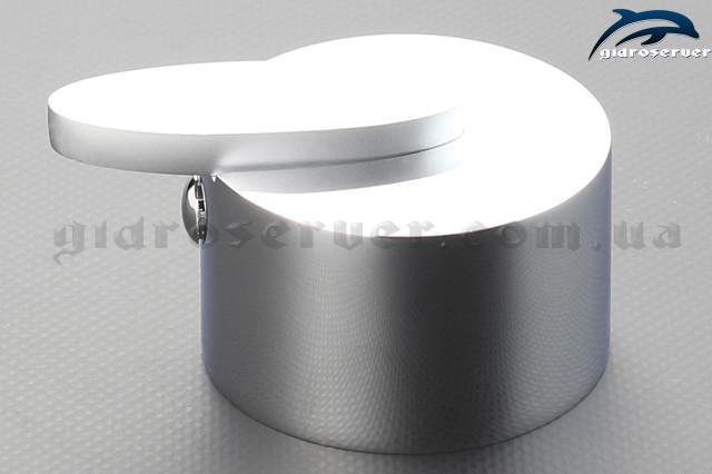 Ручка для смесителя душевой кабины, гидромассажного бокса RD-02 устанавливается на кран - переключатель режимов.