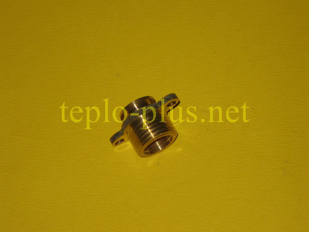 Входной патрубок ГВС Н 4700990158 Solly Standart, Comfort