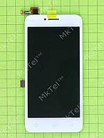 Дисплей Lenovo A Plus (A1010a20) с сенсором Оригинал элем. Белый