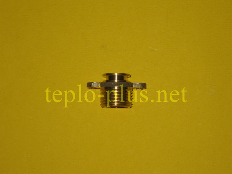 Входной патрубок ГВС Н 4700990158 Solly Standart, Comfort, фото 2