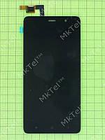 Дисплей Xiaomi Redmi Note 3 Pro Special Edition с сенсором Оригинал элем. Черный