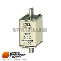 Предохранитель PN00 160A gG (OEZ)
