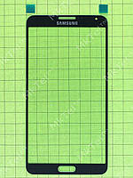 Стекло передней панели Samsung Galaxy Note 3 N9000 Оригинал Китай Серый