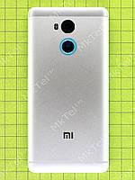 Задняя крышка Xiaomi Redmi 4 Оригинал Китай Белый
