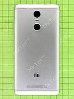 Задняя крышка Xiaomi Redmi Note 3 Оригинал Китай Золотист.